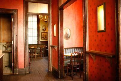 Favourite Bar: Hotel Delmano