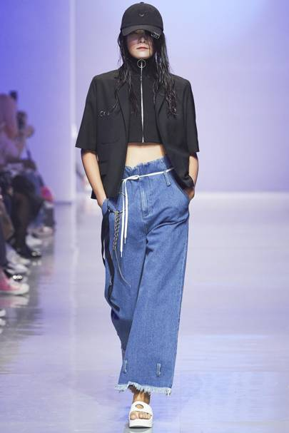 7f361b9b Vivienne Westwood Spring/Summer 2016 Ready-To-Wear show report ...
