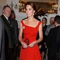 The Duchess Of Cambridge - 2016