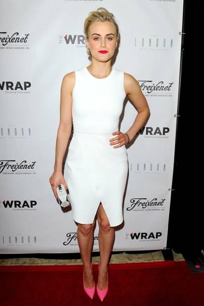 Inaugural Emmy Celebration, LA – June 4 2014