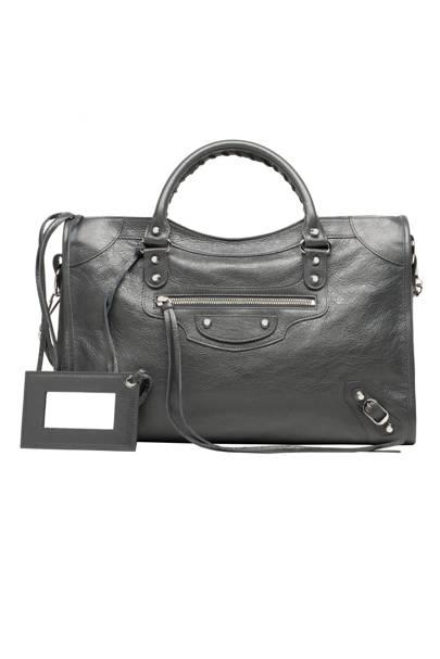 The Balenciaga City Bag