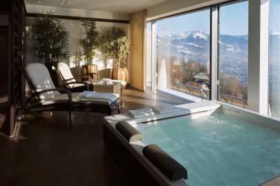 Givenchy Spa Mirador, Svizzera