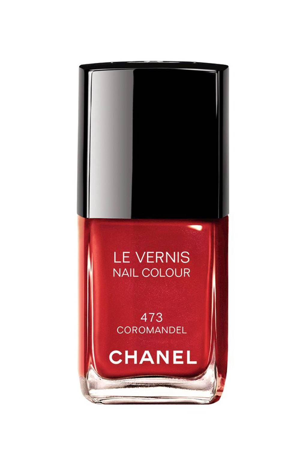 Channel Red Nail Polish Best Designs 2018