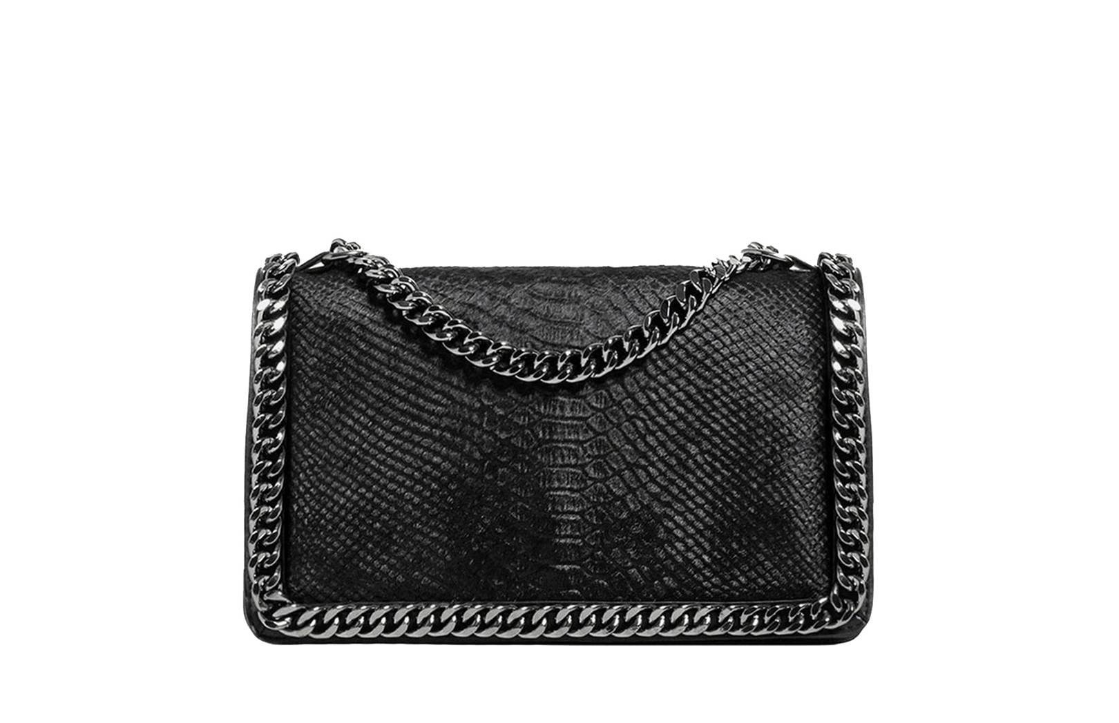 688dbf786e3b Black Handbags | The Best Black Bags You Can Wear With Anything | British  Vogue