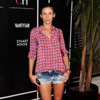 The Vanity Fair And CH Carolina Herrera boutique party, LA - June 26 2013