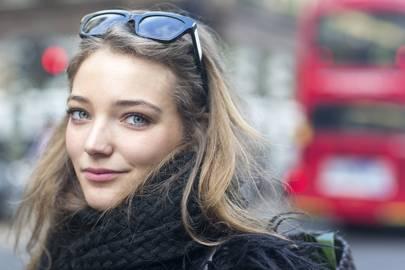 Aylin Dijkman, student