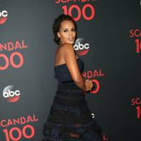 'Scandal' 100th Episode Celebration, West Hollywood - April 8 2017