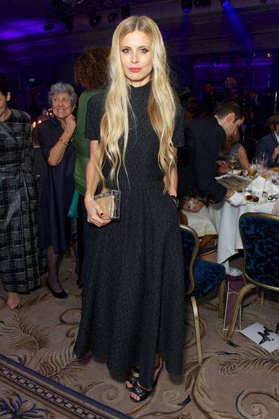 Walpole British Luxury Awards, London - November 2 2015