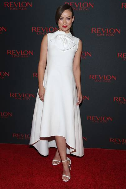 Revlon Love Is On Million Dollar Challenge event, New York – November 18 2015