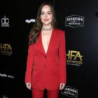 Hollywood Film Awards, Los Angeles - November 5 2017
