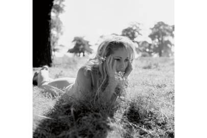 Ursula Andress, 1965