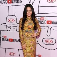 YouTube Music Awards, New York - November 3 2013