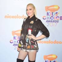 Nickelodeon's Kids' Choice Awards, Los Angeles - March 11 2017