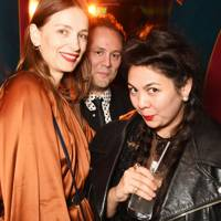 LOVE Magazine and Marc Jacobs party – September 19 2016
