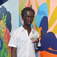 Wilson Oryema, 26