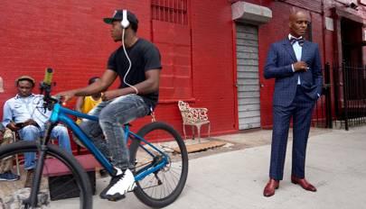7a4d84d263c1 Gucci Announces Collaboration With New York Icon Dapper Dan