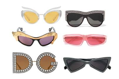 06e64756efec The Sunglasses Trends To Get On Board With This Season