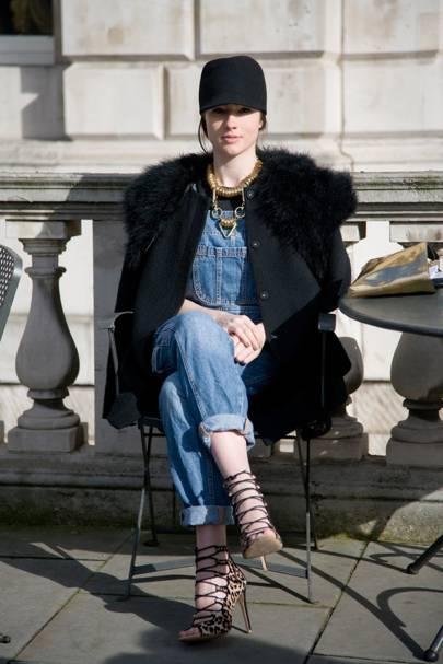 Maddy Moxham, jewellery designer