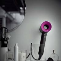 The Hair dryer. Reinvented