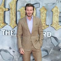King Arthur: Legend of the Sword Premiere, London - May 10 2017