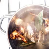 Boil Your Bones