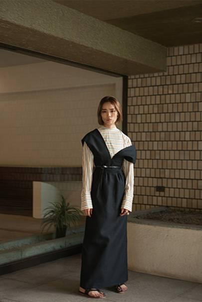 The breakout designer: Fumika Uchida