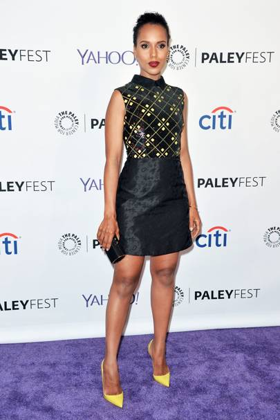 Paley Center Scandal screening, California - March 8 2015