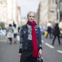 Victoria Higgins, stylist