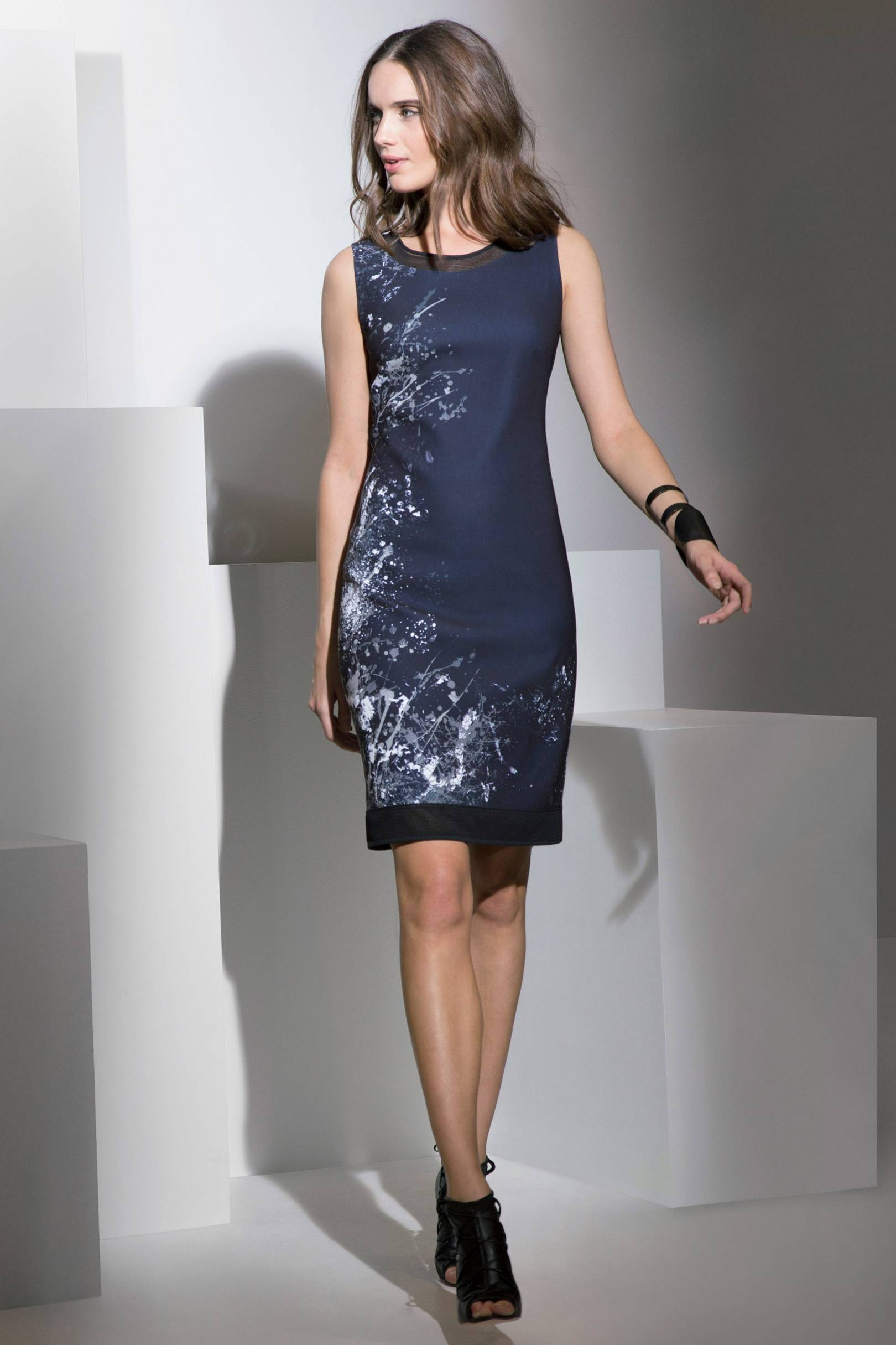 d13159637355 Elie Tahari Autumn/Winter 2014 Pre-Fall   British Vogue