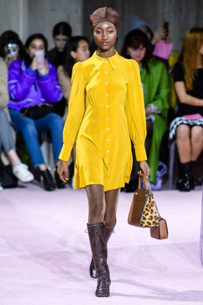 81e09fdf235c9 Kate Spade Autumn/Winter 2019 Ready-To-Wear show report | British Vogue