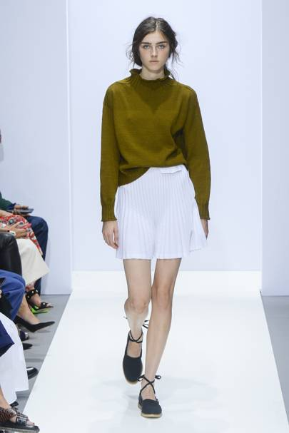 c19e301222 Margaret Howell Spring/Summer 2019 Ready-To-Wear show report ...