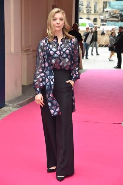 Schiaparelli, Paris - July 4 2016
