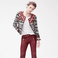 6bcb60a4a9 Isabel Marant H M – Lookbook   Full Collection Photos