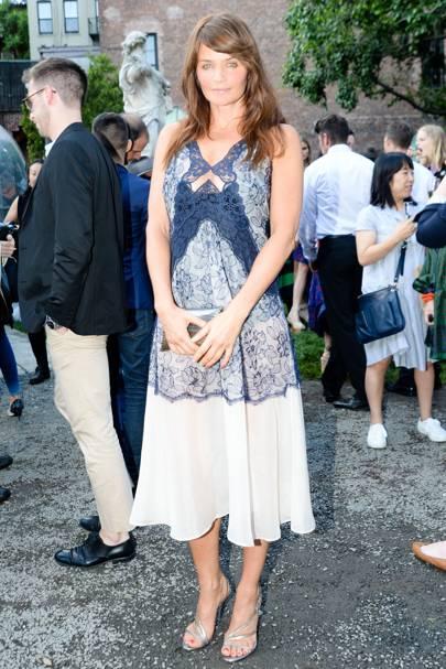 Stella McCartney pre-spring/summer 2015 presentation, New York – June 5 2014