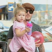 Harper Beckham: The Little Girl Who Has It All