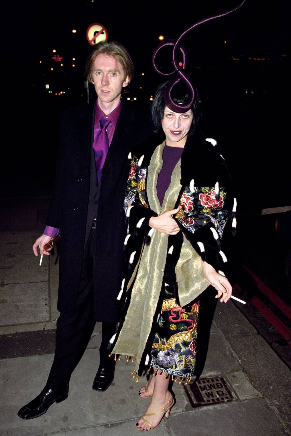 7e0e3b4941a1 Isabella Blow fashion and style pictures