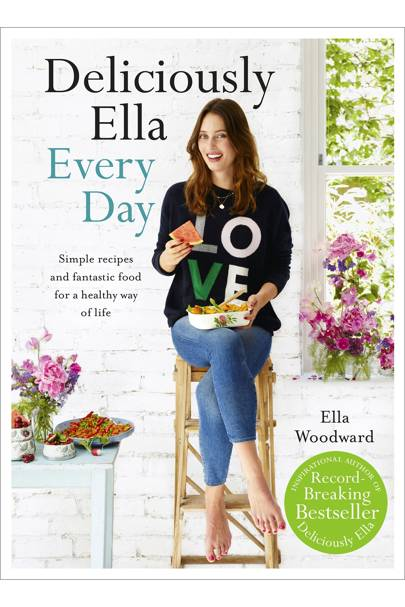 Deliciously Ella Every Day - Ella Woodward