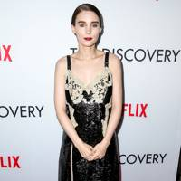 Netflix's 'The Discovery' Premier, Los Angeles - MArch 29 2917