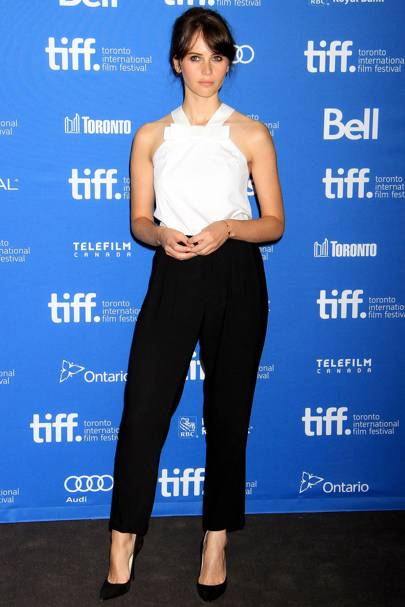 The Invisible Woman press conference, Toronto Film Festival – September 7 2013