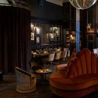Fitz Bar, Bloosmbury