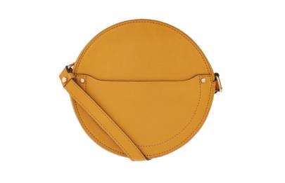 Accessorize: Norton circle bag