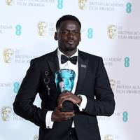 Daniel Kaluuya broke the rules and then thanked his Mum