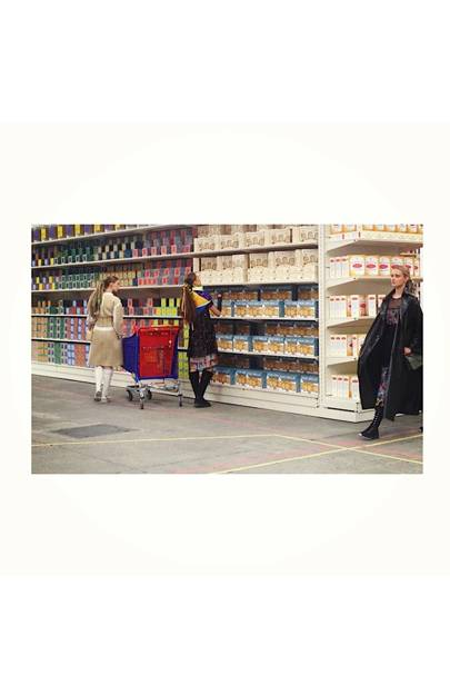 Shopping - Chanel style