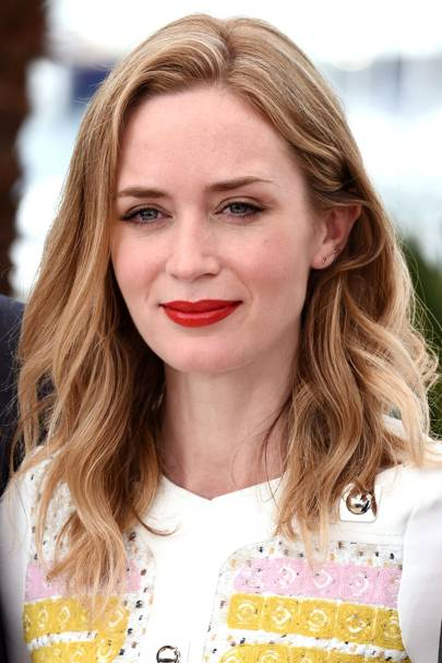 Sicario photocall - May 19 2015