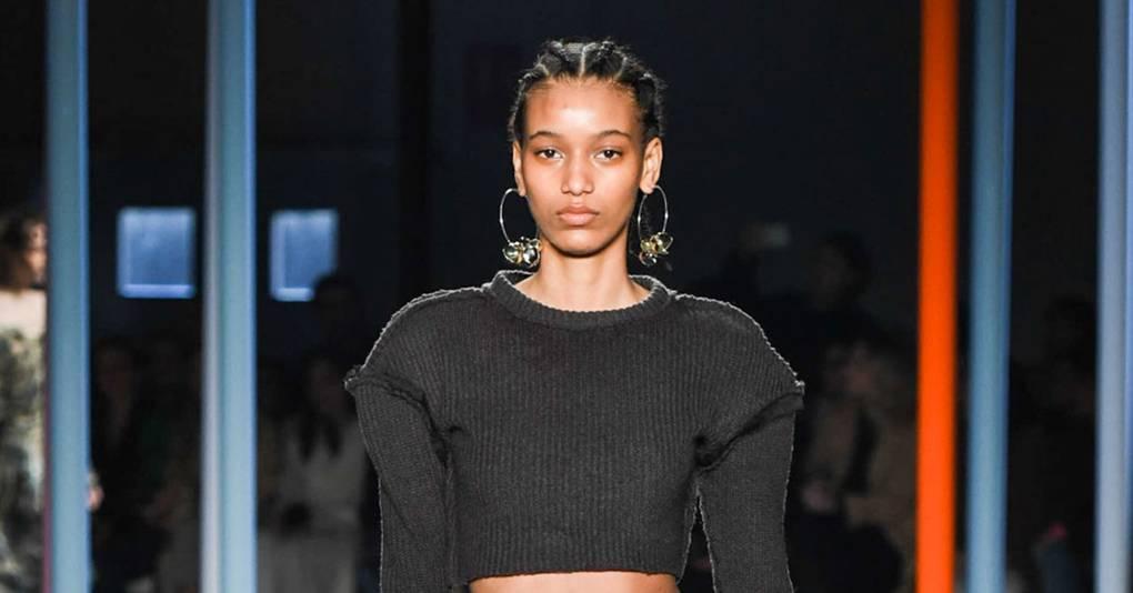 11360a411b8 Preen By Thornton Bregazzi Autumn/Winter 2019 Ready-To-Wear show report |  British Vogue