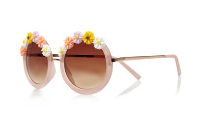 The Very Summer Sunglasses