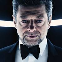 Andy Serkis as Supreme Leader Snoke