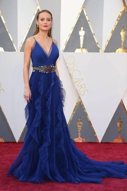 Brie Larson: Style File