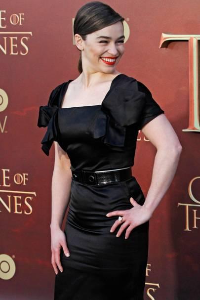 Game Of Thrones season five premiere, San Francisco - March 23 2015