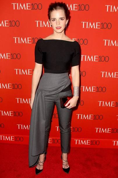 Time 100 Gala, New York - April 21 2015